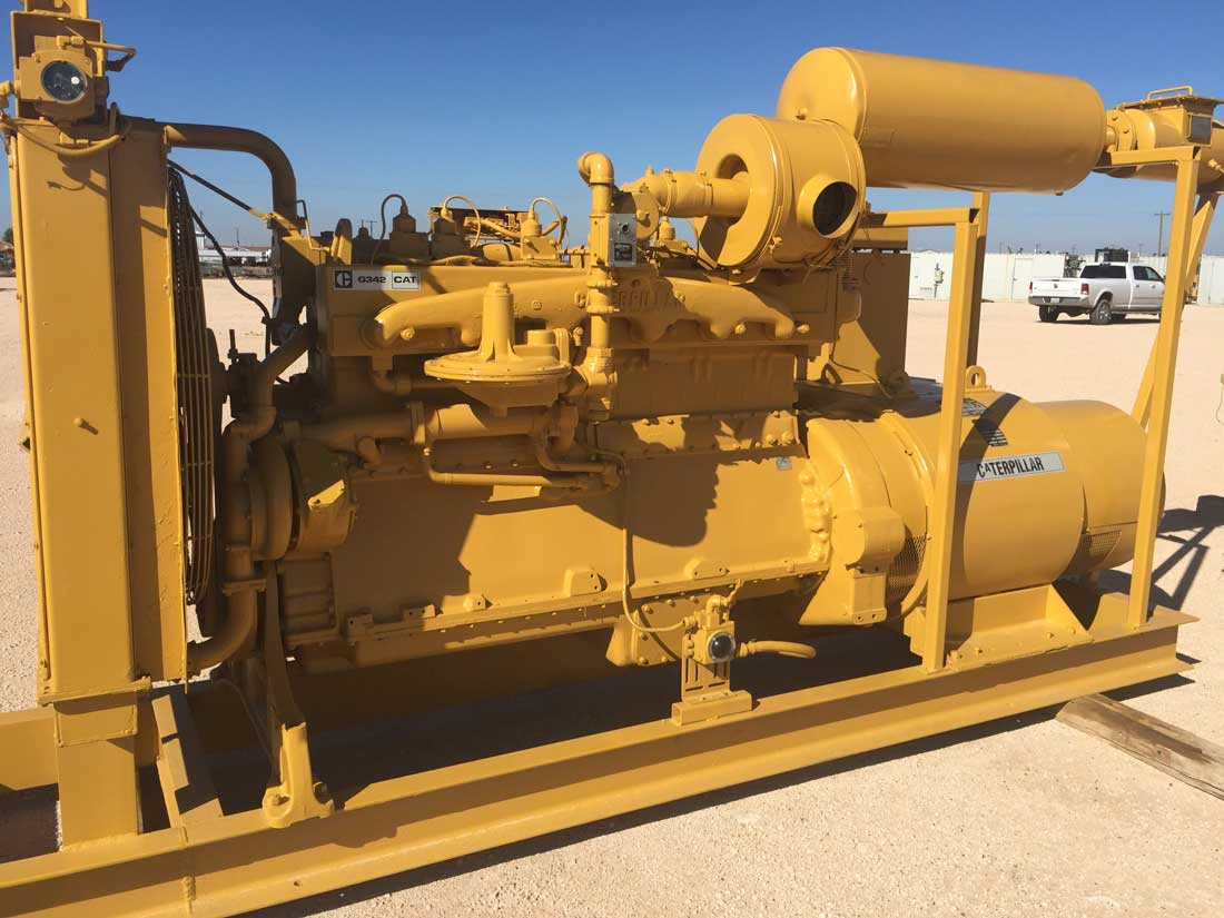 field engine